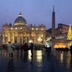 AGESCI - Udienza Papa Francesco Servizio Nazionale Protezione Civile